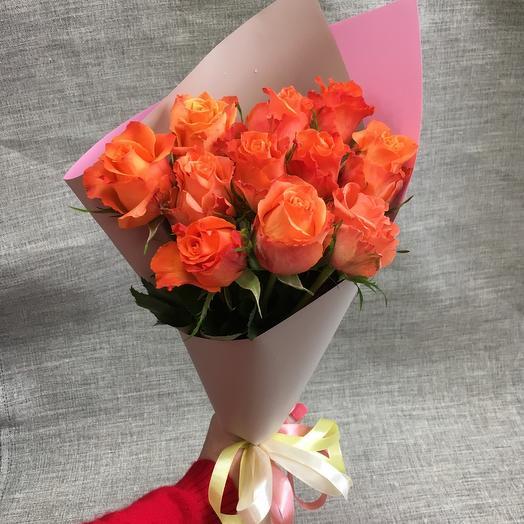 Розы для тебя 🌹