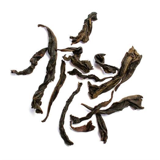 """Чай уишаньский улун """"Цзинь Гуань Инь"""" (золотая богиня милосердия) 50 гр"""