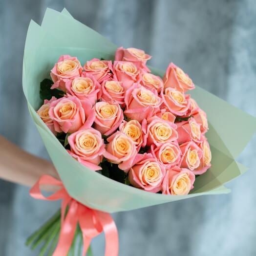 Розы Мисс Пигги
