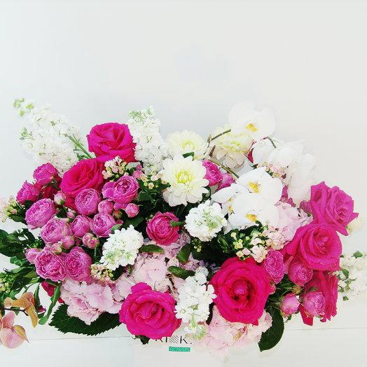 KIKIN FLOWERS
