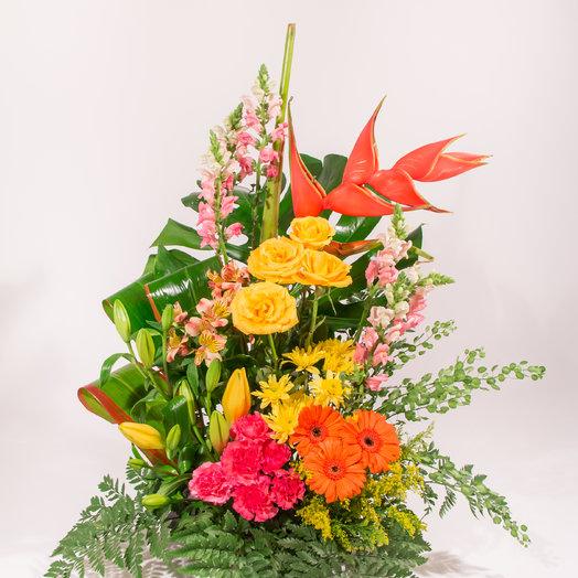 Bali: flowers to order Flowwow