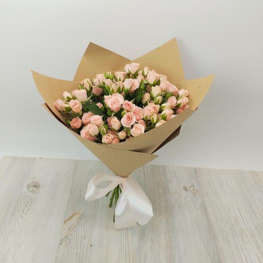 """Букет """"Нэлли"""": букеты цветов на заказ Flowwow"""