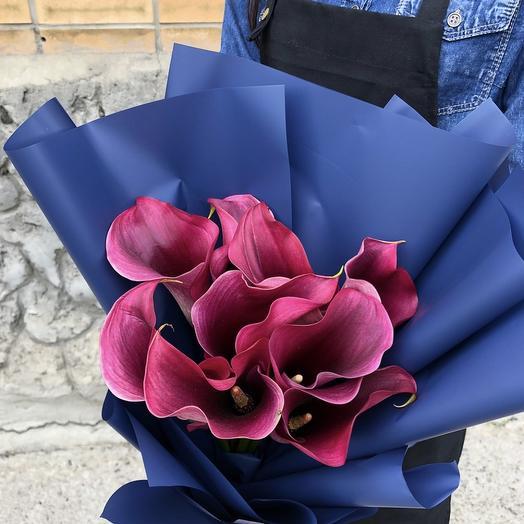 Букет 180: букеты цветов на заказ Flowwow