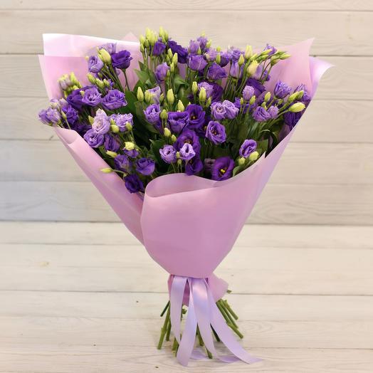 Букет Галатея: букеты цветов на заказ Flowwow