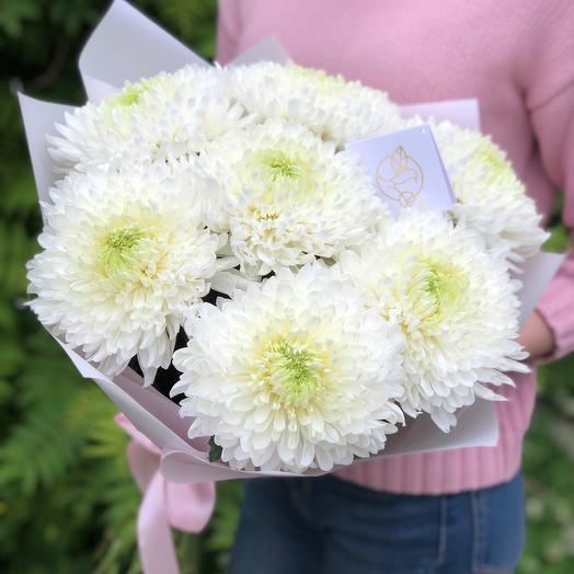 Магнум 7: букеты цветов на заказ Flowwow