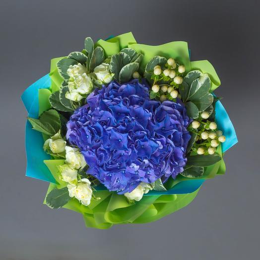 "Букет ""Школьный"": букеты цветов на заказ Flowwow"