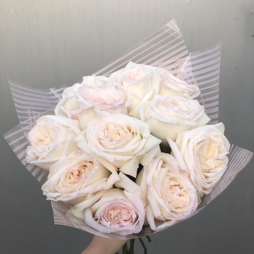 Ароматный🐱: букеты цветов на заказ Flowwow