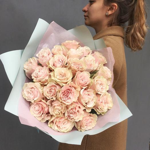 Моно букет N11: букеты цветов на заказ Flowwow