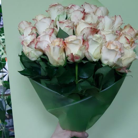 Кабаре: букеты цветов на заказ Flowwow