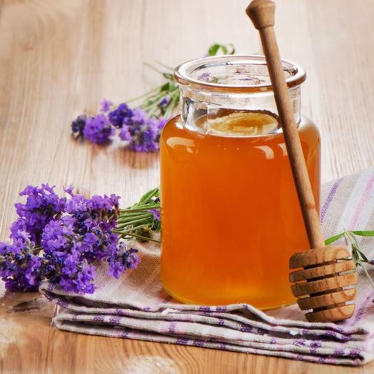 Мёд Разнотравье 500 гр