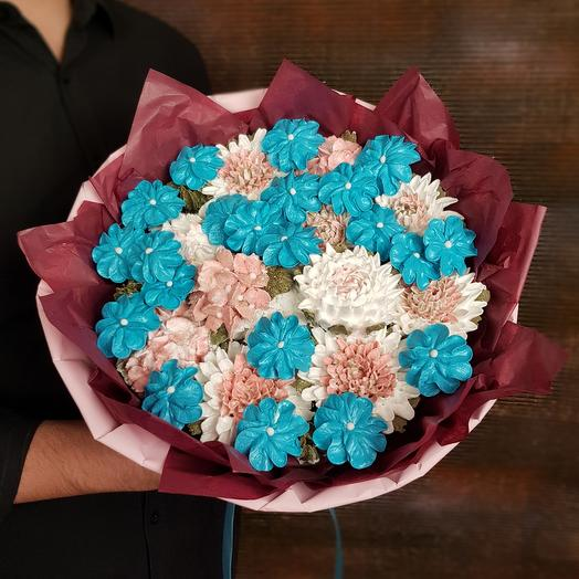 "Marshmallow bouquet "" Gagry"""