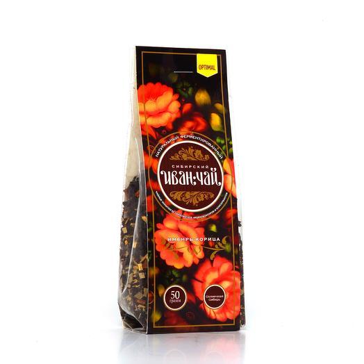Иван-чай «Имбирь-корица»
