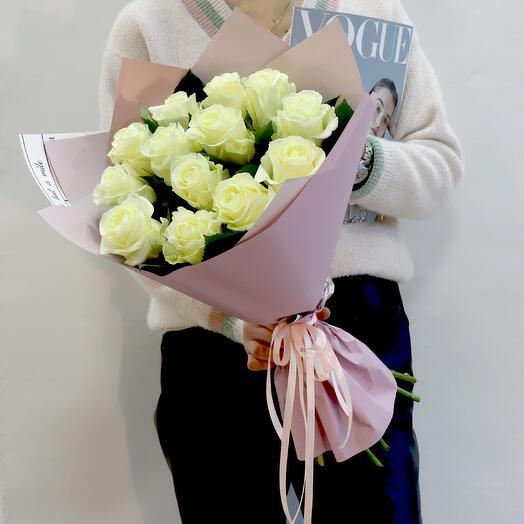 """Bouquet """" Gentle sleep»"""