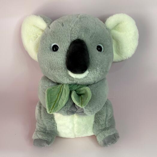 Игрушка коала 🐨