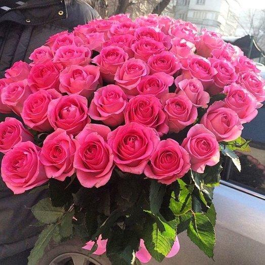 Доставка цветов в г астане