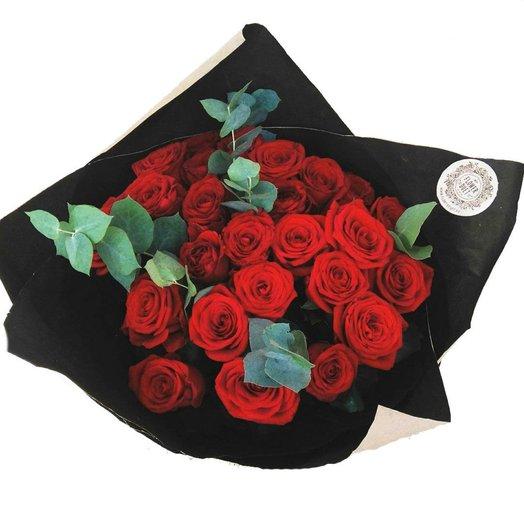 Утонченность: букеты цветов на заказ Flowwow