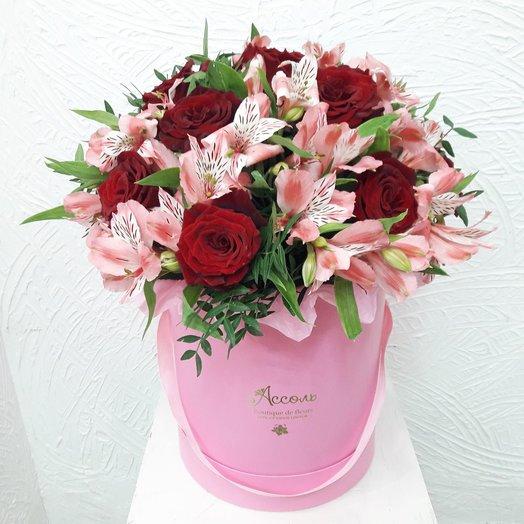 Канада: букеты цветов на заказ Flowwow