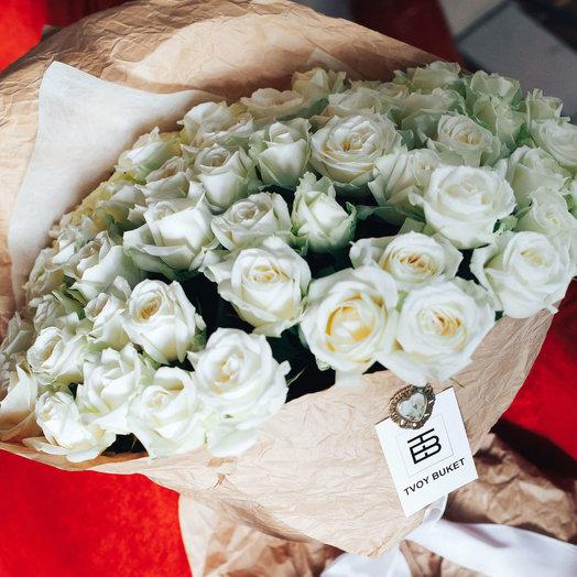 Милка: букеты цветов на заказ Flowwow