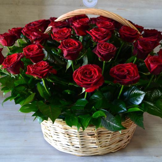 Самая обаятельная и привлекательная: букеты цветов на заказ Flowwow
