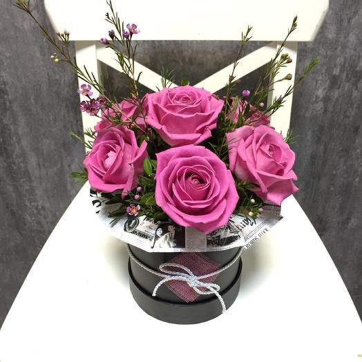 Hot message: букеты цветов на заказ Flowwow