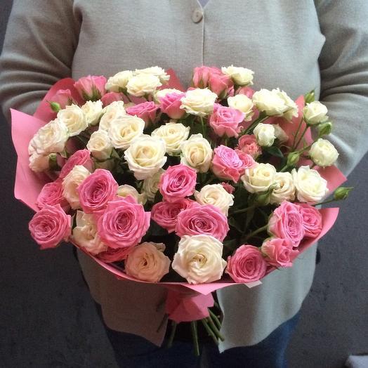Театр: букеты цветов на заказ Flowwow