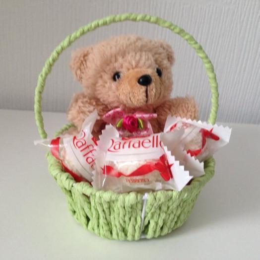 Маленький подарочек: букеты цветов на заказ Flowwow
