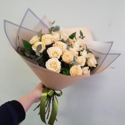 Солинейро: букеты цветов на заказ Flowwow