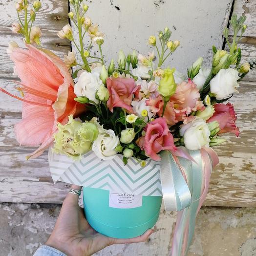 Экзотик: букеты цветов на заказ Flowwow