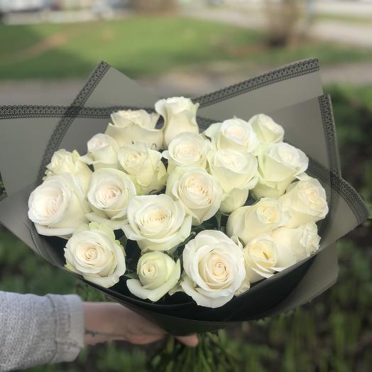 Лулу: букеты цветов на заказ Flowwow
