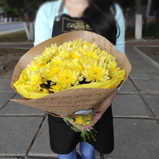 Балтика еллоу: букеты цветов на заказ Flowwow