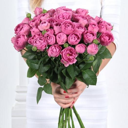 Ностальжи: букеты цветов на заказ Flowwow