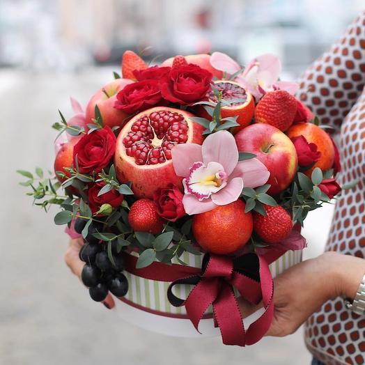 Карамболь: букеты цветов на заказ Flowwow