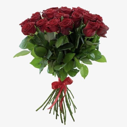Букет из 21 розы