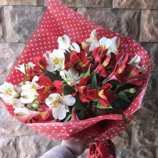 Любимое варенье: букеты цветов на заказ Flowwow