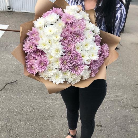 Цветочный рай 107