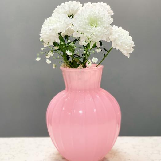 Ваза для цветов «Белла»