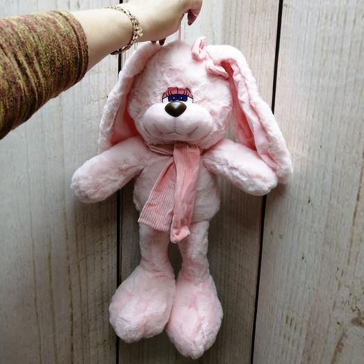 Заяц-ушастик