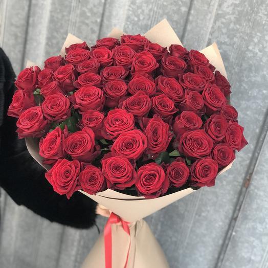 Розы 70 см
