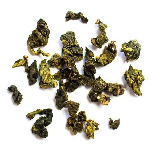 "Чай южнофуцзяньский улун  ""Те Гуаньинь B"" 100 гр"