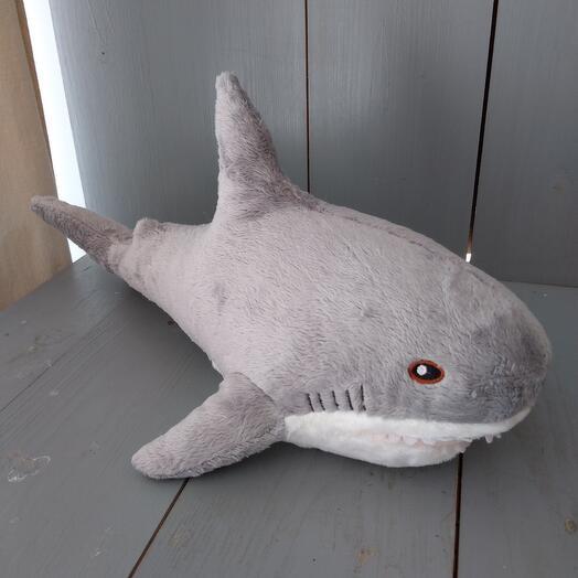 Акула 45 см
