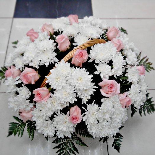 Made by Жасмин 2: букеты цветов на заказ Flowwow