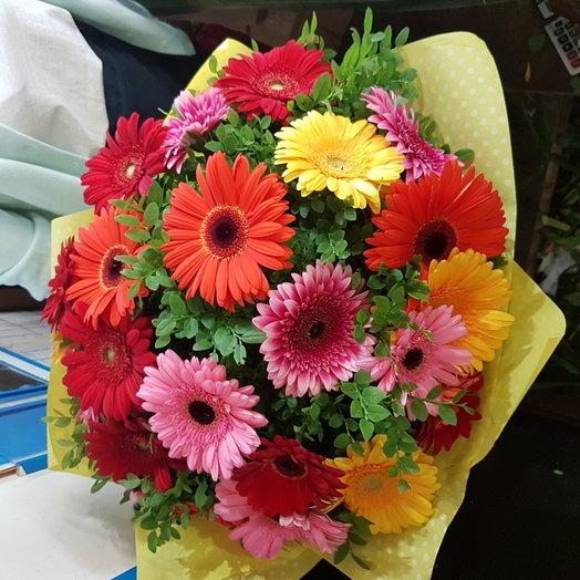 Бану: букеты цветов на заказ Flowwow