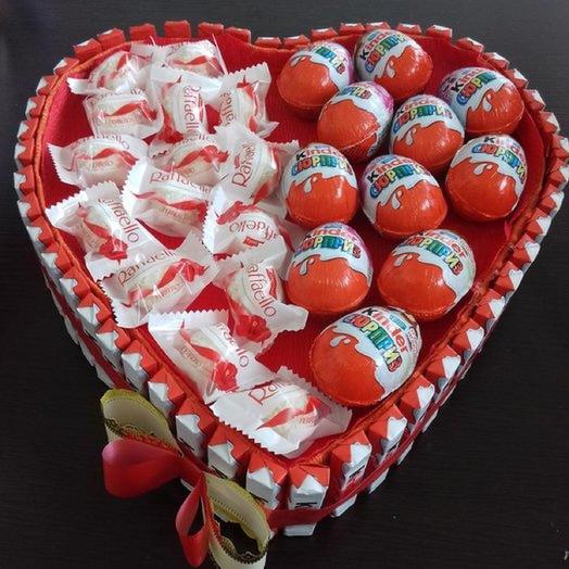 Сладкое сердце