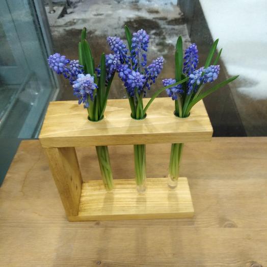Изысканность: букеты цветов на заказ Flowwow