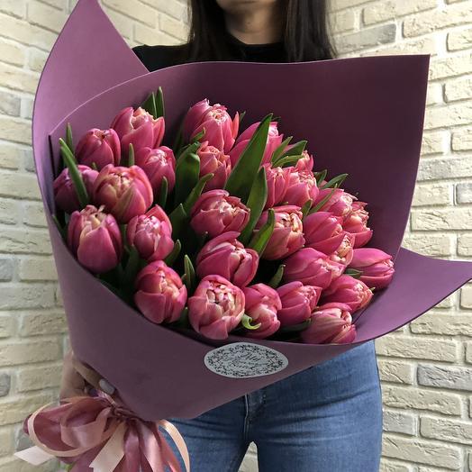 31 peony Tulip
