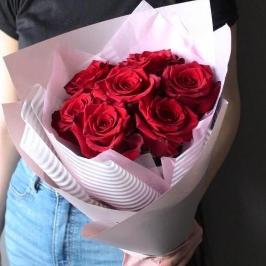 """Букет """"Руми"""": букеты цветов на заказ Flowwow"""
