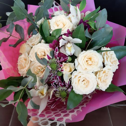 Cuts: flowers to order Flowwow