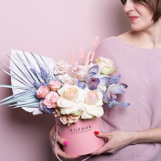Лес аватара: букеты цветов на заказ Flowwow