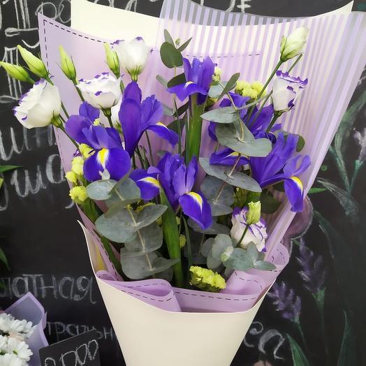 Like букет: букеты цветов на заказ Flowwow
