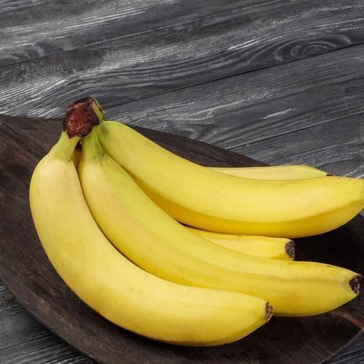 Бананы Эквадор 1 кг